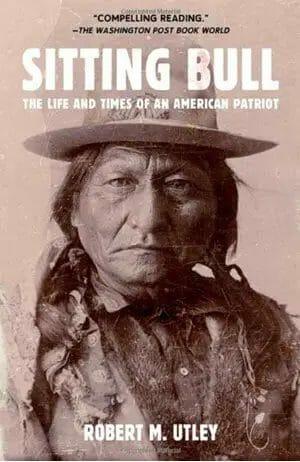Sitting Bull American Patriot