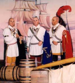 cherokee meet european settlers